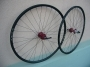 "MTB 29"" Wheels  SHL 22"
